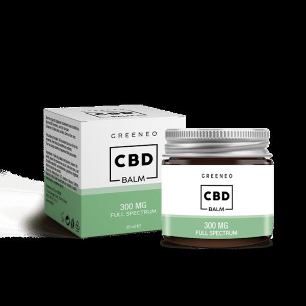 cosmetiques cbd baume cbd
