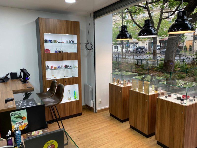 Boutique Paris 4
