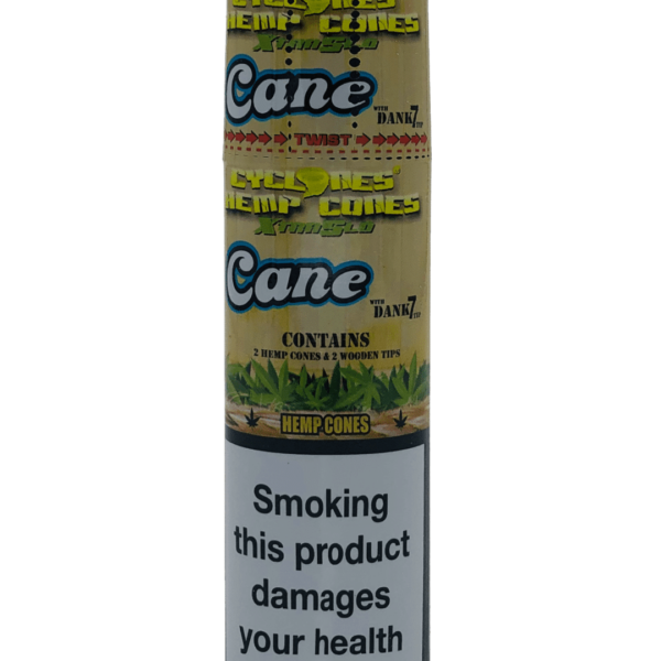 Blunts Cone Cyclone Cane x2 e1594774515970