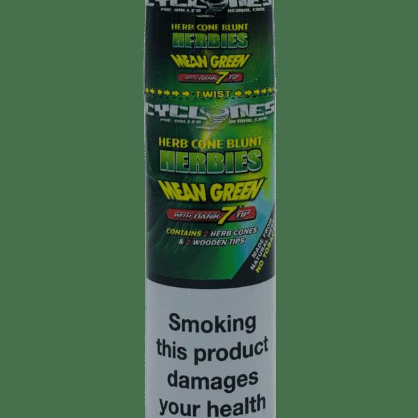 Blunts Cone Cyclone Herbies x2 e1594774686366