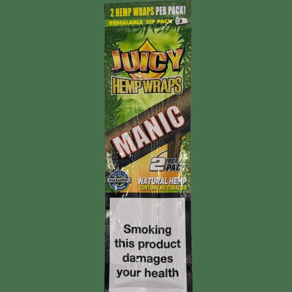 Blunts Juicy Manic x2 e1594772047967