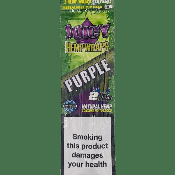 Blunts Juicy Purple x2 e1594772248131