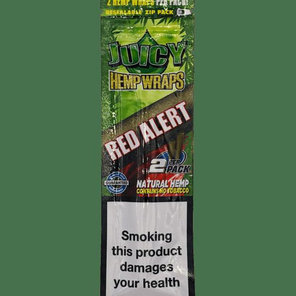 Blunts Juicy Red Alert x2 e1594772340840