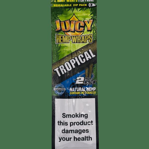 Blunts Juicy Tropical x2 e1594772454460