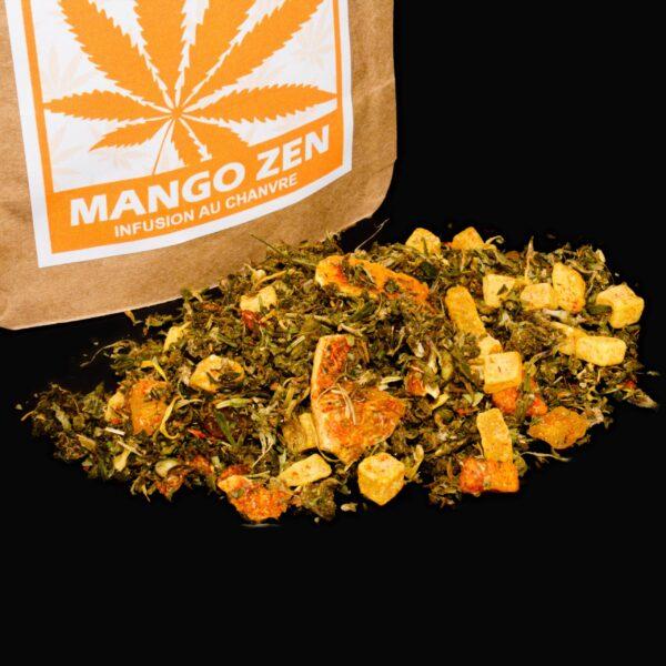 mango zen photo